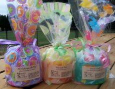 1/2 lb. Soap Pouf - BEST SELLER