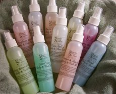 Body & Hair Mist - BEST SELLER