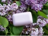 Old Fashioned Lilac Handmade Glycerin Soap - BEST SELLER